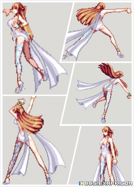 Asuna white(二公子time)