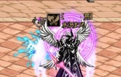 鬼剑士黑白T4