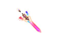 融合之念气光剑改12套光剑